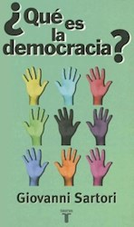 Papel Que Es La Democracia