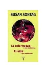 Papel ENFERMEDAD Y SUS METAFORAS - SIDA Y SUS METAFORAS