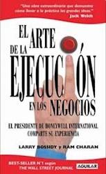 Papel Arte De La Ejecucion En Los Negocios, El