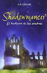 Papel Shadowmancer El Hechicero De Las Sombras