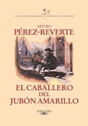 Libro El Caballero Del Jubon Amarillo
