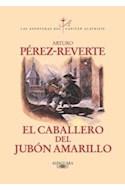 Papel CABALLERO DEL JUBON AMARILLO