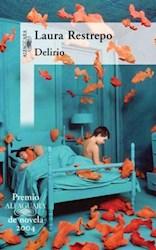 Libro Delirio