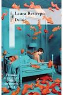 Papel DELIRIO (PREMIO ALFAGUARA 2004)