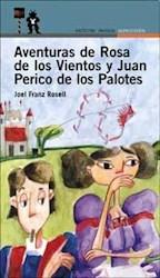 Papel Aventuras De Rosa De Los Vientos Y Juan Peri