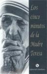 Papel Cinco Minutos De La Madre Teresa, Los