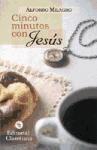 Papel Cinco Minutos Con Jesus