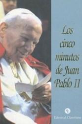 Papel Cinco Minutos De Juan Pablo Ii, Los