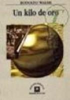 Papel Un Kilo De Oro