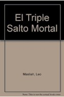 Papel TRIPLE SALTO MORTAL, EL