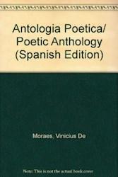Papel Antologia Poetica Vinicius