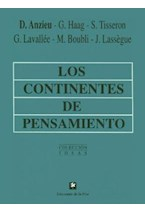 Papel LOS CONTINENTES DE PENSAMIENTO