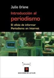 Libro Introduccion Al Periodismo