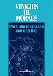 Libro Para Una Muchacha Con Una Flor