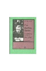 Papel MARTES, SARTRE, LOS UN HEBREO EN PARIS, 1967-1980)