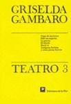 Papel Teatro 3 - Gambaro Griselda