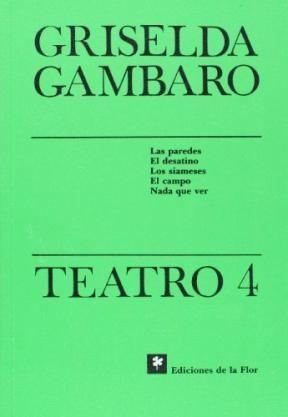 Papel Teatro 4 (Gambaro)