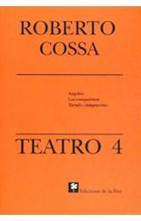Papel TEATRO 4 COSSA ROBERTO