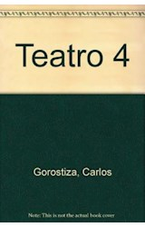 Papel TEATRO 4 -GOROSTIZA, C.