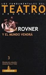 Papel Teatro 2 - Rovner Eduardo