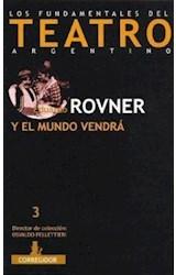 Papel TEATRO 2 -ROVNER