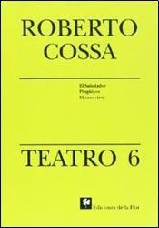 Libro 6. Teatro