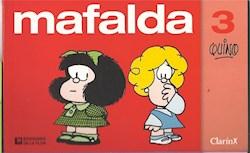 Papel Mafalda 3 Clarin