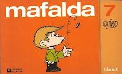 Papel Mafalda 7 Clarin