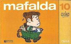 Papel Mafalda 10 Clarin