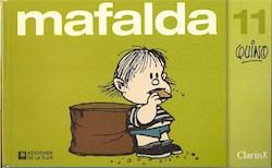 Papel Mafalda 11 Clarin