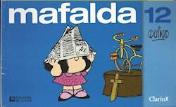 Papel Mafalda 12 Clarin