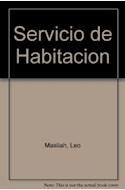 Papel SERVICIO DE HABITACION