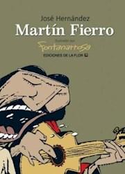 Papel Martin Fierro Td Fontanarrosa