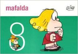 Papel Mafalda 8