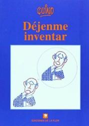 Papel Dejenme Inventar