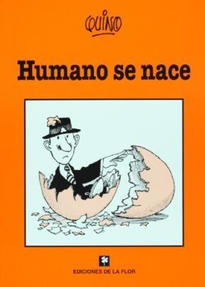 Papel Humano Se Nace