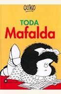 Papel TODA MAFALDA (TD GRANDE)