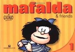 Libro 1. Mafalda & Friends