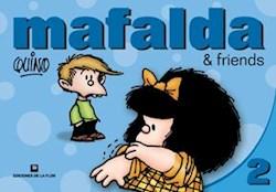 Libro 2. Mafalda & Friends