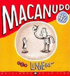 Papel Macanudo Numero 2