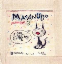 Papel Macanudo Numero 3