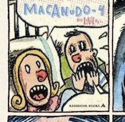 Papel Macanudo Numero 4