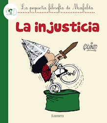 Libro La Injusticia