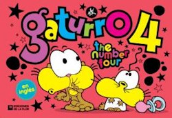 Libro 4. Gaturro The Number Four