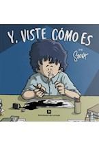 Papel Y, VISTE COMO ES