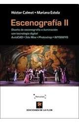 Papel ESCENOGRAFIA II