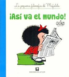 Libro Asi Va El Mundo !
