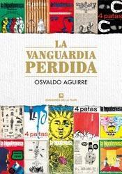 Libro La Vanguardia Perdida