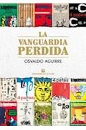 Papel VANGUARDIA PERDIDA (CARTONE)