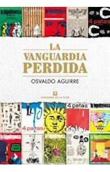 Papel VANGUARDIA PERDIDA (CARTONE)